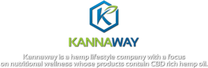 Kannaway Hemp Nutrition CBD Based
