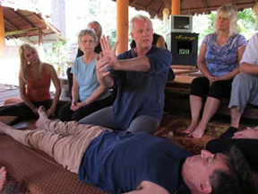 Fundamentals of Thai Yoga, Brooksville, FL