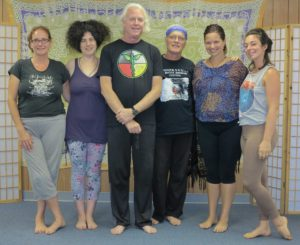 First Annual Advanced Thai Yoga Workshop for Teachers