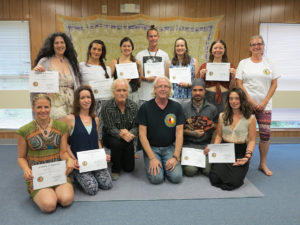 2nd. Annual SomaVeda® Thai Yoga Teacher Conference July 2017
