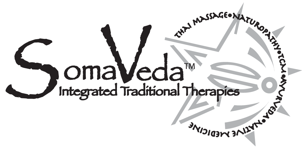 SomaVeda Integrated Traditional Therapies: Thai Yoga