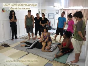 Suzy Corgiat, Ayurveda Thai Yoga, Fresno, CA
