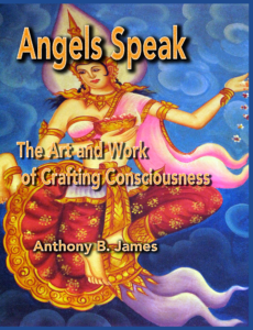 New Book Angels Speak by Anthony B. James