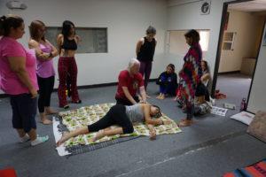Fundamentals of Thai Yoga in Ponce, Puerto Rico