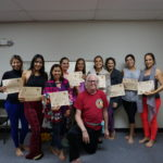 SomaVeda® Fundamentals of Thai Yoga Ponce Puerto Rico