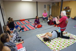 Ponce, Puerto Rico, Fundamentals of SOmaVeda® Thai Yoga
