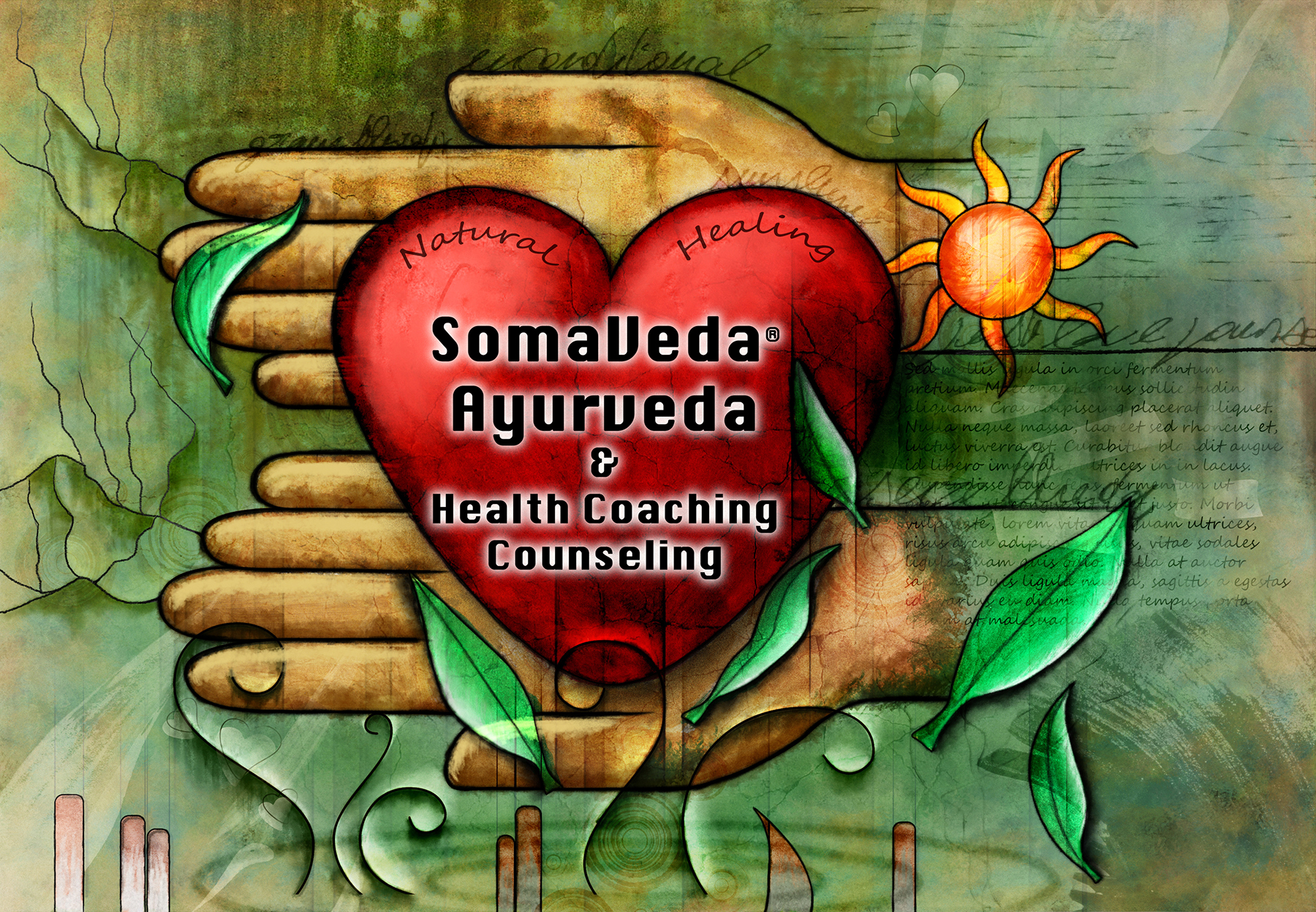 SomaVeda® Ayurveda Health Coaching Counseling