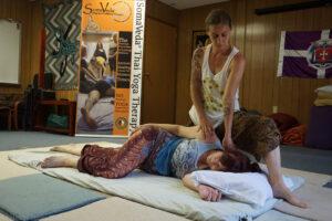 SomaVeda® Thai Yoga Therapy